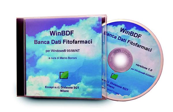 WinBDF